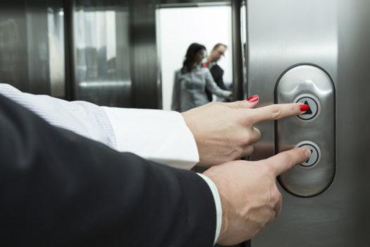 Hoe houd je de perfecte elevator pitch?